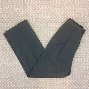 Nordstrom Flat Front Dress Pants SZ 18R 28X30 W22